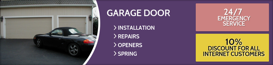 Renton Wa Garage Doors